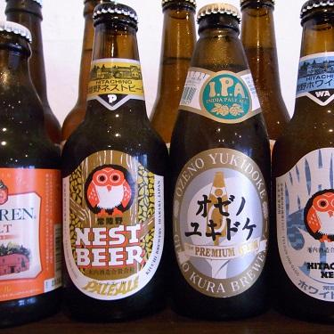 ビールは新たな時代へ。クラフトビール入門