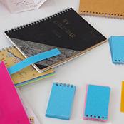 オリジナルリングノートを作りながら印刷屋さんの仕事に触れてみよう!