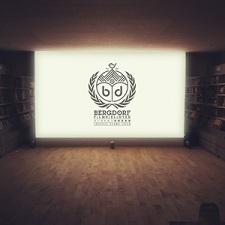 バーグドルフ映画図書館 開館記念授業 film 001 アジアの映画を観よう