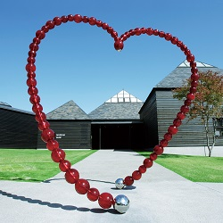 アート・アプリシエーション・ツアー in ハラ ミュージアム アーク。〜前から上から下から横から後から。開架式収蔵庫も特別公開〜